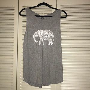 Old Navy Elephant Tank